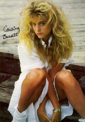 Carling Bassett<br />