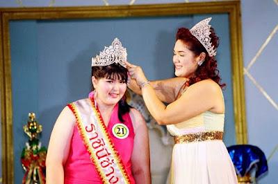 Miss Jumbo Queen