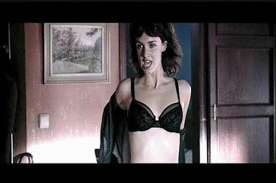 Damn Hottest Sex Scenes