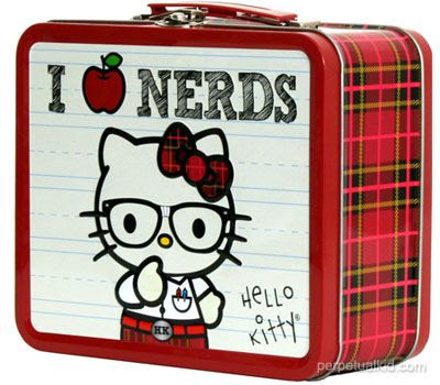 when that Hello Kitty lunch box is avaliable on the market: