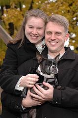 Family Photo- Fall 2007