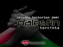 Peduli Palestin