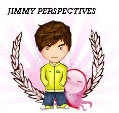 JIMMY PERSPECTIVES LOGO