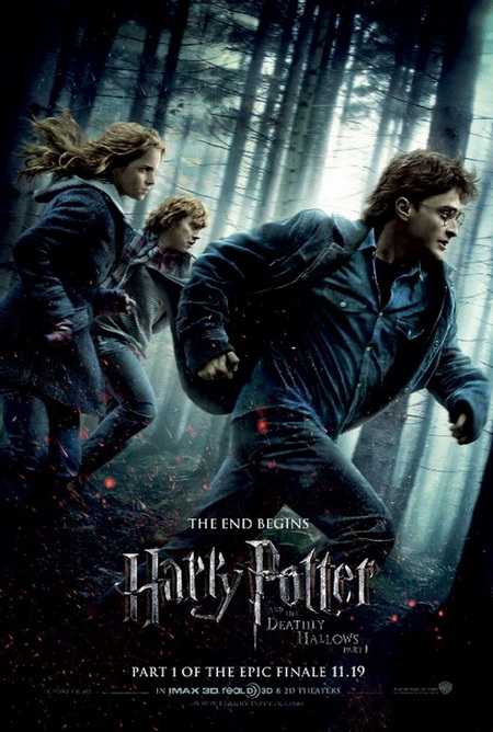 harry potter 7 movie free download. Harry Potter and the Deathly