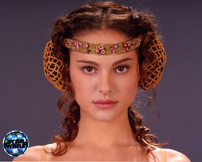 Jake Lloyd (young Anakin), Natalie Portman (Padmé Amidala), If the Star Wars
