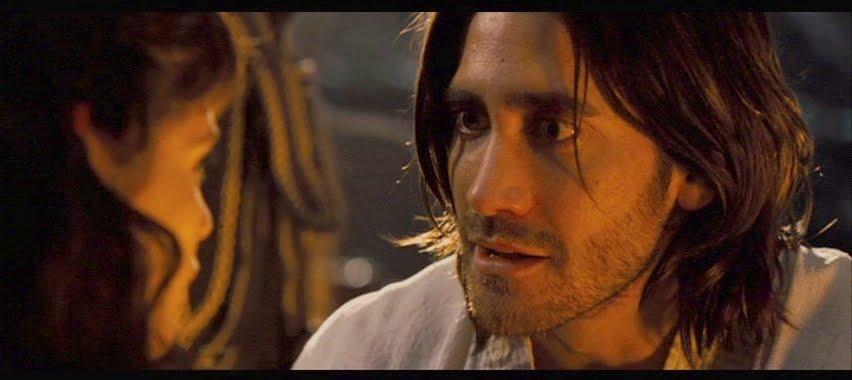 Jake Gyllenhaal Scruff Jake gyllenhaal as a scruffyJake Gyllenhaal Scruff