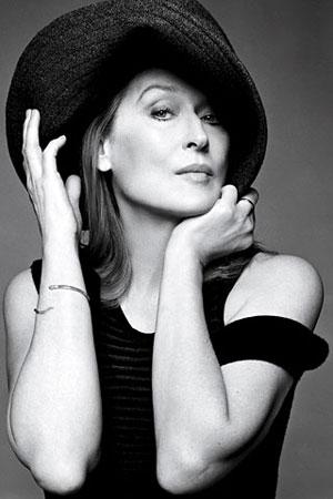 Jake Scott compares Kristen Stewart with Meryl Streep