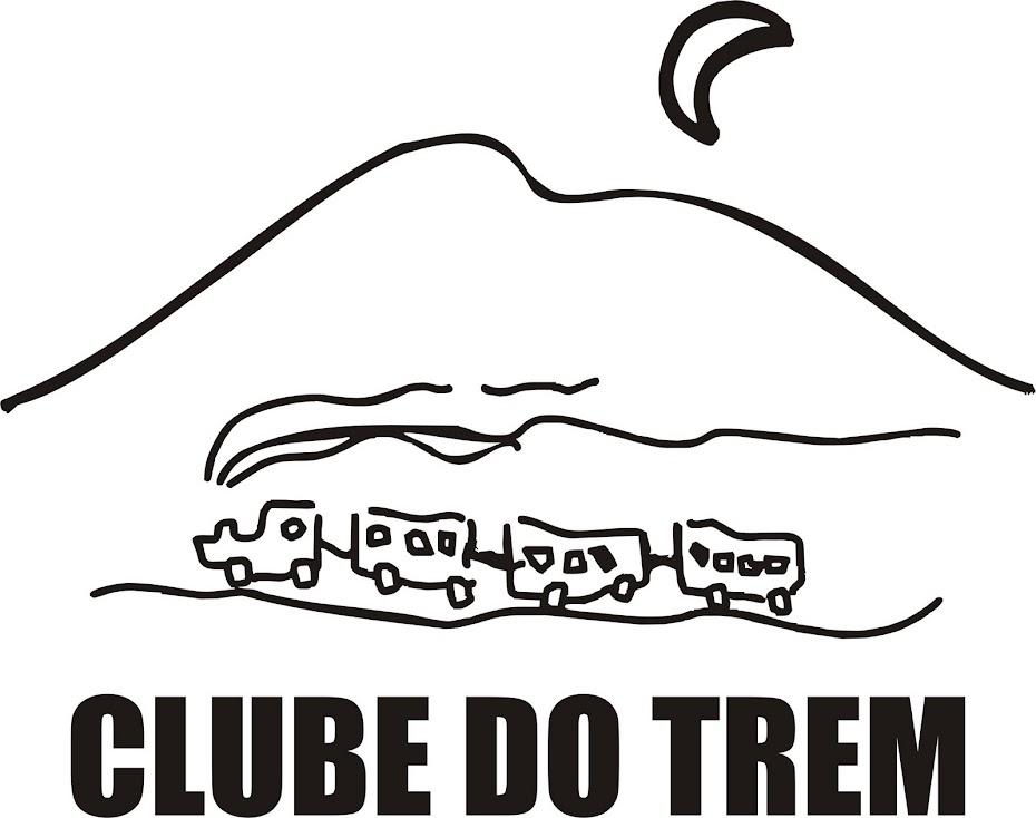 CLUBE DO TREM