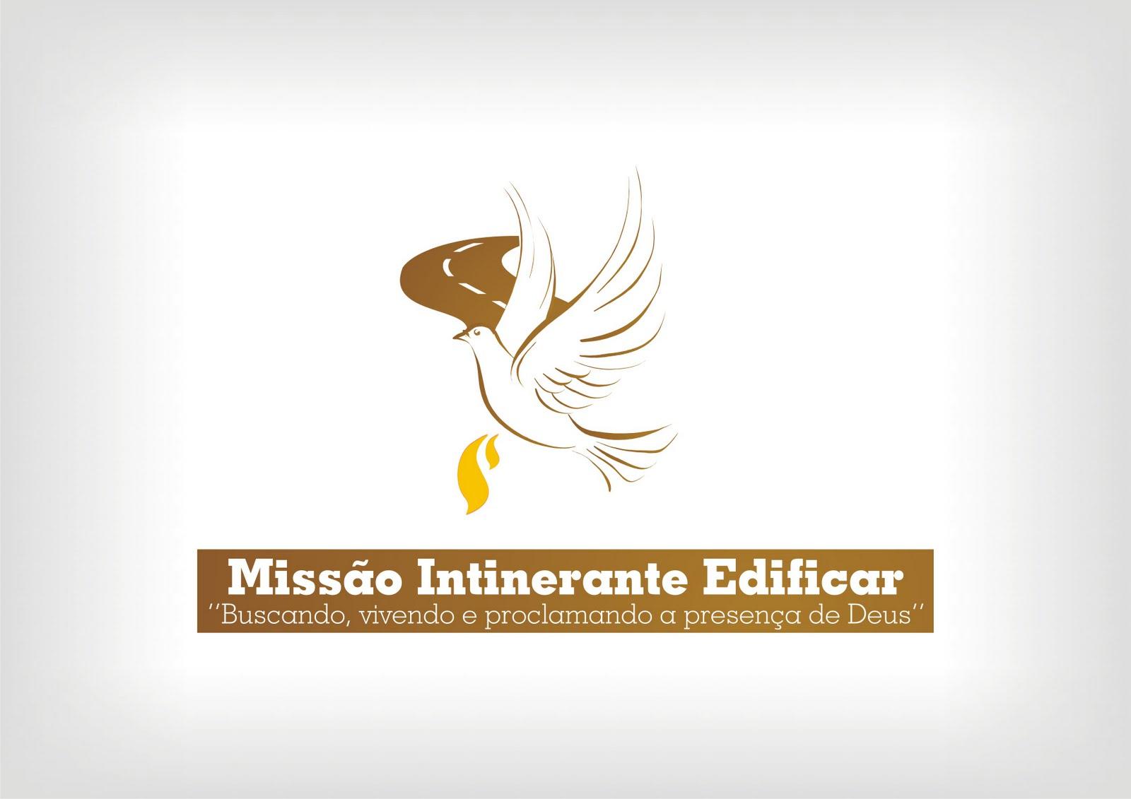 MISSAO INTINERANTE EDIFICAR