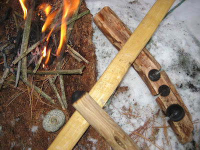 Philosophizing with a Hammer: Rubbing sticks together to ... Hammer Throw Technique