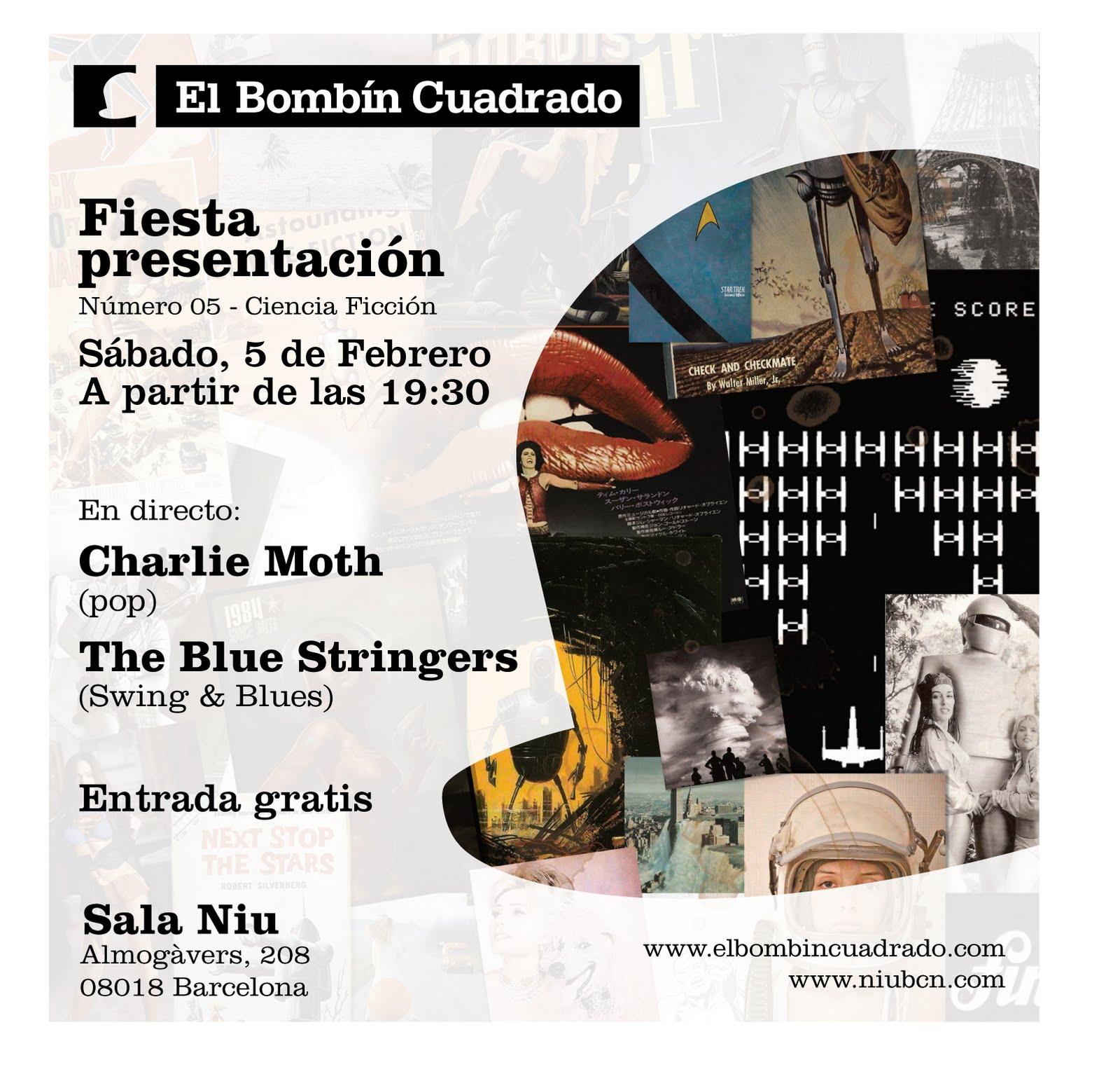 encajabaja   Diseño periodístico, Prensa: febrero 2011