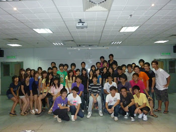 Tourism Club Big Family 2009/2010
