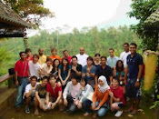 Bali Trip, March 2009