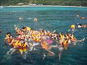 Tioman Island Trip, June 2009