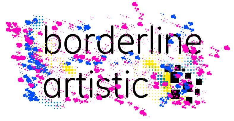 Borderline Artistic Blog