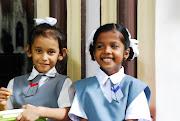 School girls. Mumbai. Publié par olivia à l'adresse 11:21 PM