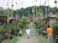 Bali exotic Village