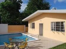 appartement luxueux à louer avec piscine à Yaoundé
