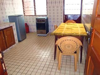 cuisine yaounde appartement a louer