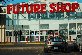 Trade in games at Futureshop
