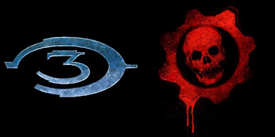 Halo 3 and Gears of War 2 New Map Packs Coming