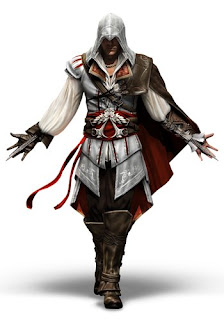 Assassin's Creed II - Ezio