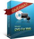 Moyea DVD4Web Converter Giveaway