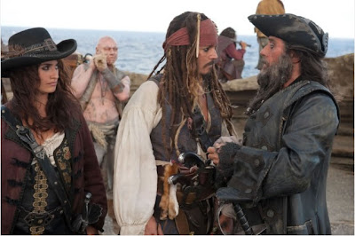 Pirates of the Caribbean: On Stranger Tides Photo 1