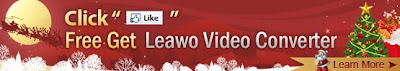 Leawo Video Converter 2010 Christmas Giveaway