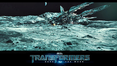 Transformers: Dark of the Moon picture 2