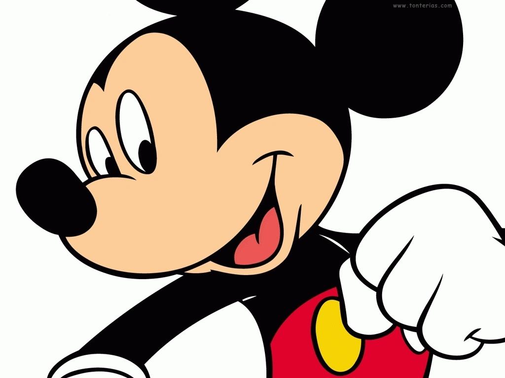 it s a little mouse that