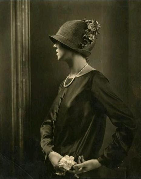 Edward Steichen High Fashion