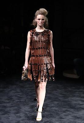 Milan Fashion Week Fall 2009 - Prada
