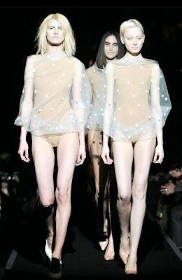 Paris Fashion Week Fall 2009 - Maison Martin Margiela