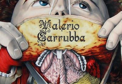 Valerio Carrubba