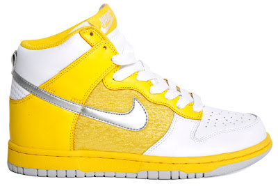 Nike Dunk Hi Women