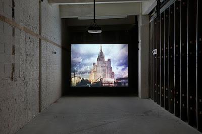 Derek Jarman's Early Films (Super-8mm) at the X Initiative