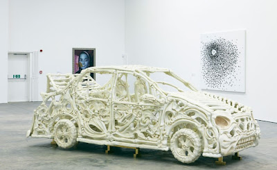 New Indian Art Exhibition, Wolverhampton