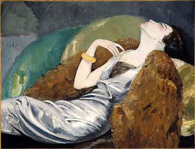 Van Dongen:  A Fauve in the City at the Montreal Museum of Fine Arts