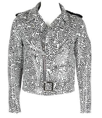 Schott x Jeremy Scott Perfecto Jacket