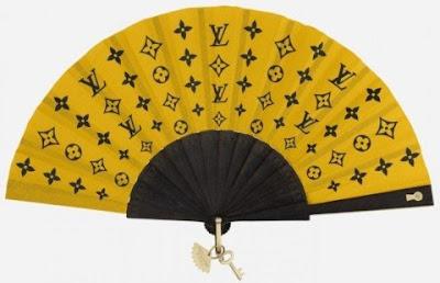 Louis Vuitton Fan