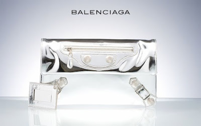 Balenciaga Giant Envelope