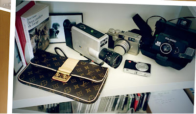 Sofia Coppola´s collaboration with Louis Vuitton