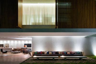 Panama House, São Paulo
