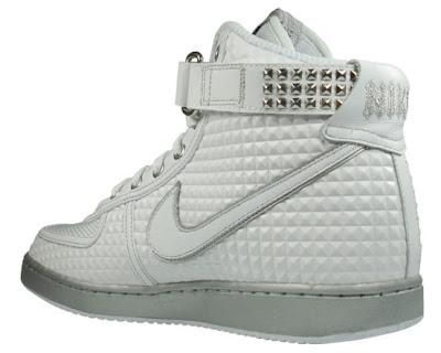 Nike Vandal Hi Supreme Ex Rock'N'Roll