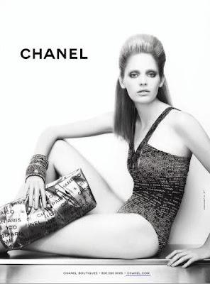 Chanel Summer 2009