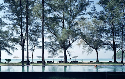 Costa Lanta, Thailand
