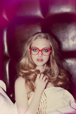 Amanda Seyfried by Guy Aroch
