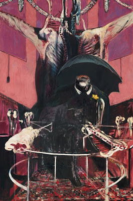 Francis Bacon, The Metropolitan Museum Of Art