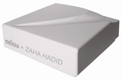 Melissa Zaha Hadid